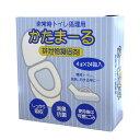 かたまーる(排泄物凝固剤) 4g×24包入り