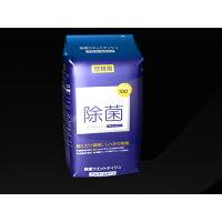 伊藤忠/アルコール除菌ボトルウェット詰替え 100枚/HAJ-002