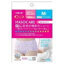 ハッソーケア(HASOCARE) 紙から生まれた新素材機能性ショーツ+吸水パッド 女性用 Mサイズ ショーツ1枚+吸水パッド2枚