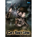 CAT SHIT ONE-THE ANIMATED SERIES-/DVD/ZMBH-7420