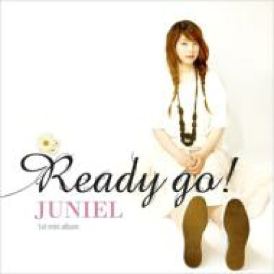 Ready go!/CD/AIMA-1007