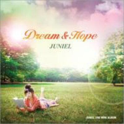 Dream & Hope/CD/AIMA-1009