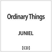 Ordinary Things/CD/AIMA-1702