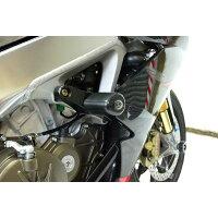 R&G アールアンドジー エアロクラッシュプロテクター RG-CP0257BL ブラック