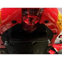 ネクサス R&G フェンダーレスキット ライセンスプレートホルダー