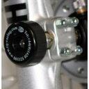 R&G フォークプロテクター ブラック DT125R X