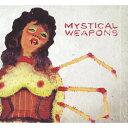 ミスティカル・ウェポンズ/CD/XQJQ-1008