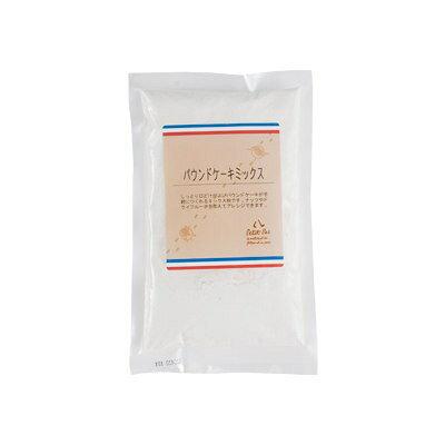 プティパ パウンドケーキミックス(250g)