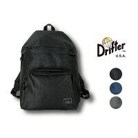 ドリフター Drifter レディース デイパック メンズ 通学 リュック DFT420 drifter-008