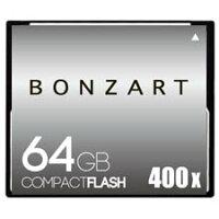 BONZART/ボンザート 64G X400 (BONZ64GCF400)