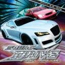 SOUND DRIVE -DRIFT LUXY V.I.P.-/CD/LACD-12008