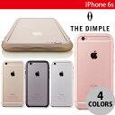 DAQ SQUAIR The Dimple Black〔iPhone 6s用〕