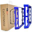 CRYORIG R1 Ultimate/Universal専用換装カバー ブルー CUSTOMOD COVER FOR R1 BLUE