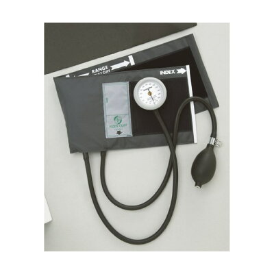 ギヤフリーアネロイド血圧計 GF700-01 グレー