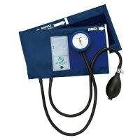 ギヤフリーアネロイド血圧計 GF700-07 ロイヤルブルー