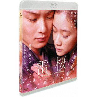 雷桜 ブルーレイ/Blu-ray Disc/TCBD-0021