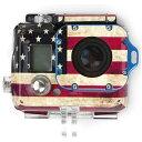 GOBROS.ラッピングステッカー USA USA GB0301 GB0301