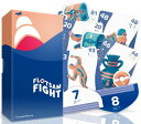 フロッサム ファイトFlotsam Fightカードゲーム アナログゲーム テーブルゲーム ボドゲ
