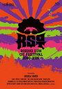 RISING SUN OT FESTIVAL 2000-2019(完全生産限定盤)/Blu-ray Disc/RCMR-2507