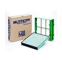 MLITFILTER エムリットフィルター S-FG1 スバル車用エアコンフィルター TYPE D-010 for SUBARISTs