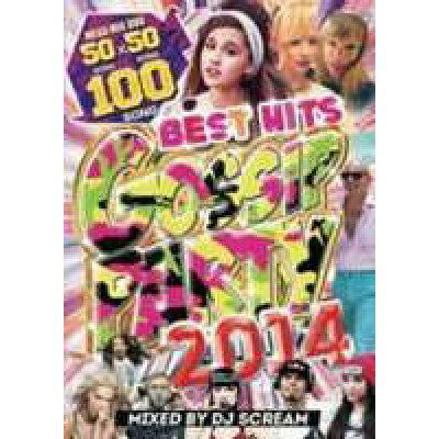 Best Of Gossip Party 2014 / DJ Scream