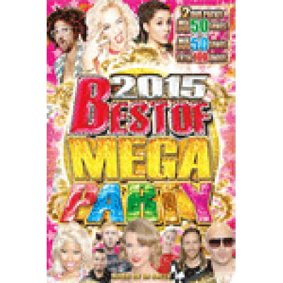 2015 Best Of Mega Party / DJ Sweet