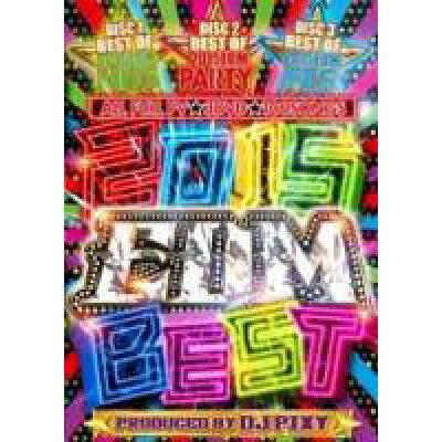 洋楽デヴィッドゲッタアヴィーチーウルトラMIX DVDDVD2015 EDM Best / DJ Pixy2MixCD24