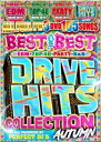 PEFECT DJ'S / BEST OF BEST DRIVE HITS COLLECTION AUTUMN