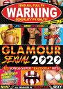 ワーニング・グラマー・セクシャル 2020/DVD/PR-219
