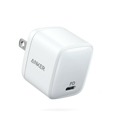 ANKER POWERPORT ATOM PD 1 USB-C 急速充電器