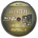 Lazos BD-R DL 50GB L-BDDL10