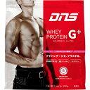 DNS ホエイプロテイン G+ ストロベリー風味(1kg)
