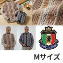 FC ウール混デザインセーター2枚組 M/L/LL/3L 41121