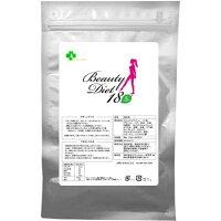 ビューティーダイエット 18茶 3.3g×20包入