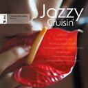 "JAZZY CRUISIN""/CD/T5J-1008"