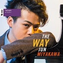 The Way/CD/T5J-1010