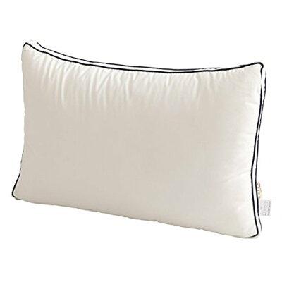 mofua ホテルスタイル 洗える消臭まくら 43×63cm オフホワイト