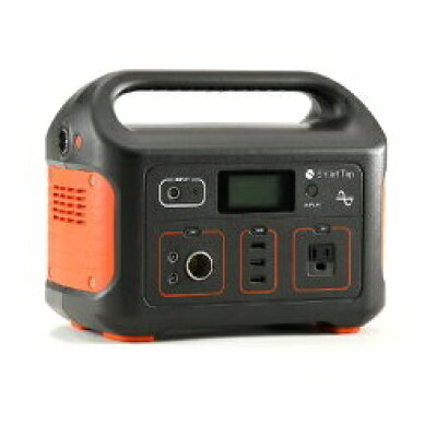 Smart Tap 008601C-JPN-FS ポータブル電源