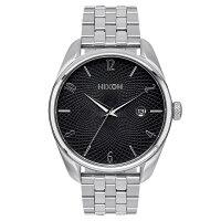 ニクソン 時計 レディース ペアウォッチ 腕時計 バレット Black NA418000-00