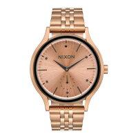 ニクソン NIXON 腕時計 SALA ALL ROSE GOLD/GUNMETAL NA9942046-00 レディース
