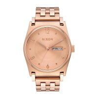 NIXON  THE JANE ジェーン 35mm レディース腕時計 オールローズゴールドNA954897-00