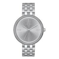 NIXON  THE VIX ヴィックス レディース腕時計 オールシルバーNA11711920-00