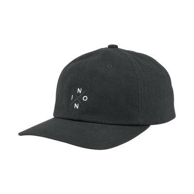 NIXON PREP STRAPBACK HAT/プレップ ストラップバック ハット NC2784000-00