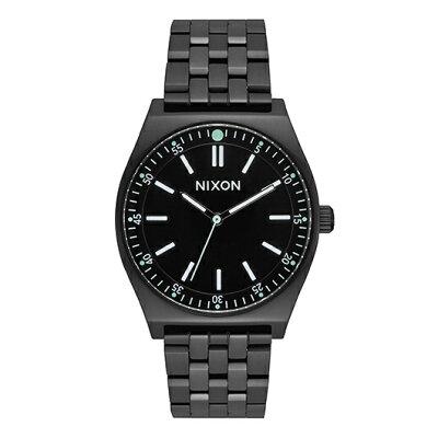 NIXON THE CREW クルー 36mm メンズ腕時計 オールブラックNA1186001