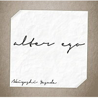 alter ego/CD/SELF-1001