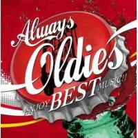 Always Oldies enjoy Best Music CD