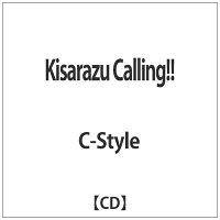 Kisarazu Calling!!【鯏盤】/CDシングル(12cm)/CST-2003