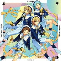 あんさんぶるスターズ! ユニットソングCD 3rdシリーズ vol.7 Ra*bits/CDシングル(12cm)/FFCG-0059