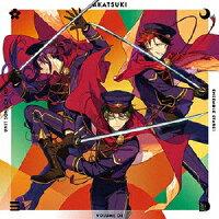 あんさんぶるスターズ! ユニットソングCD 3rdシリーズ vol.8 紅月/CDシングル(12cm)/FFCG-0060
