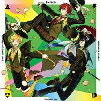 あんさんぶるスターズ! ユニットソングCD 3rdシリーズ vol.9 Switch/CDシングル(12cm)/FFCG-0061
